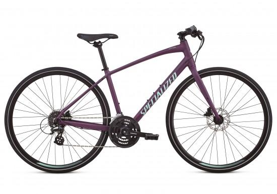 Specialized Sirrus Disc 2018 Women's Hybrid Bike