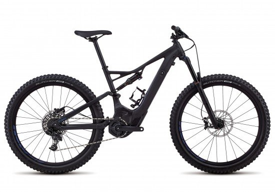 Specialized Turbo Levo FSR 6FATTIE/29 2018