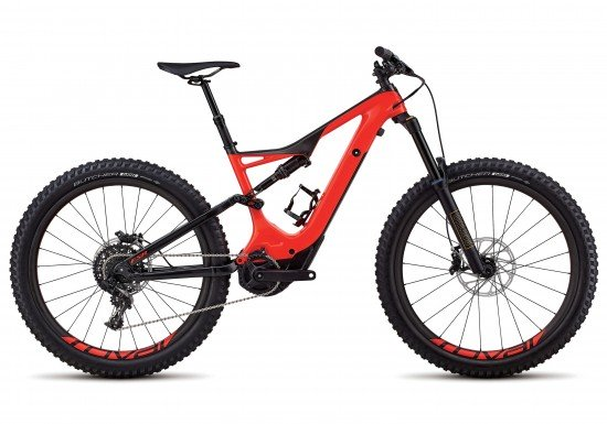 Specialized Turbo Levo FSR Expert Carbon 6FATTIE/29  2018