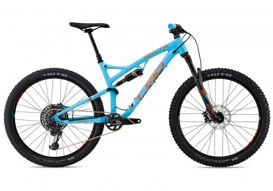 Whyte T-130 S 2018