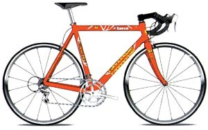 Cannondale R2000 Si ' 02