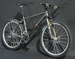Commencal Flame '03