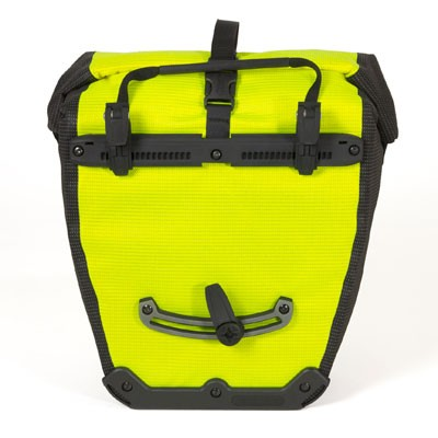 Ortlieb Back Roller High Visibility Pannier Single