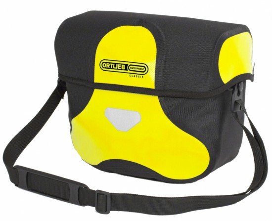 Ortlieb Ultimate 6 M Classic Bar Bag