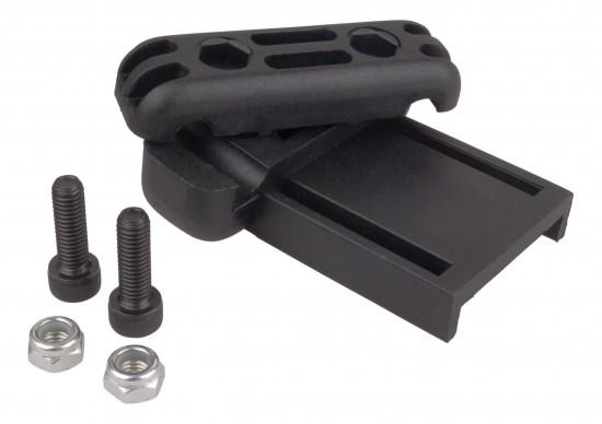 Revolution Adventure Seat Pack Spare QR Bracket Kit