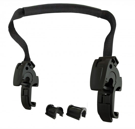Ortlieb Pannier Spare QL2.1 Hooks W/Handle and Inserts