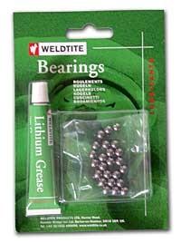 Weldtite Ball Bearings