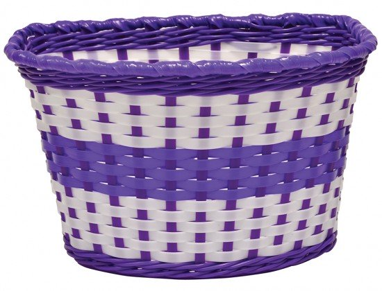 Oxford Junior Basket