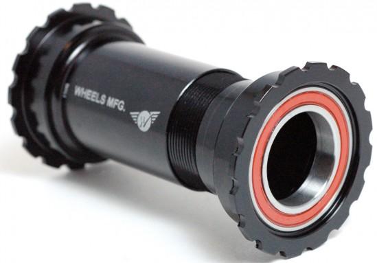 Wheels Manufacturing PF30 Angular Contact Bottom Bracket