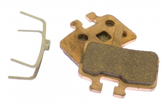 Ashima Disc Brake Pads Sintered