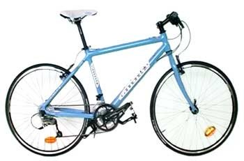 Cannondale Bad Girl '02