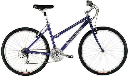 Specialized Expedition Women's 2001
