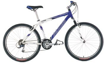 Specialized Rockhopper RTT A1 FS '01