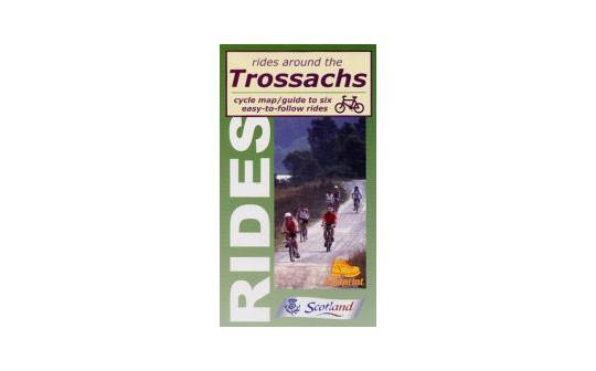 Stirling Surveys Rides Around the Trossachs