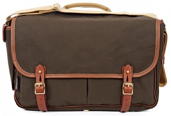 Brompton Game Bag + Frame