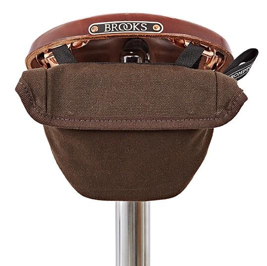 Brompton Saddle Pouch Bag