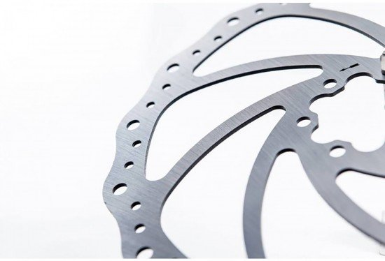 35 Bikes Classic Wave Disc Rotor