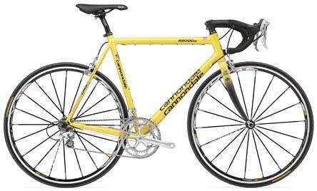 Cannondale R2000 '01