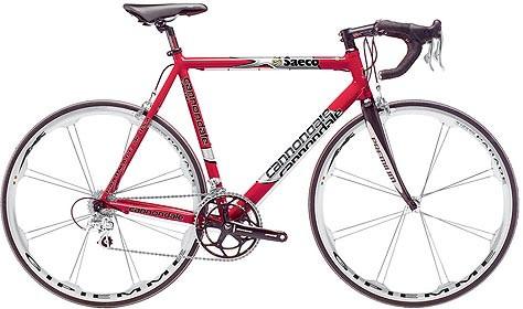 Cannondale R900 '05