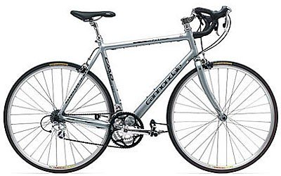 Cannondale Sport Road 500  '04