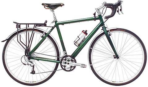 Cannondale T2000 '05