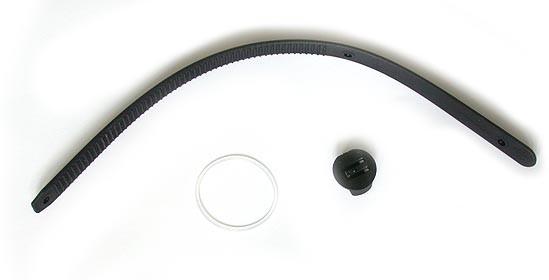 CatEye Lamp Bracket for HL400 Opticube