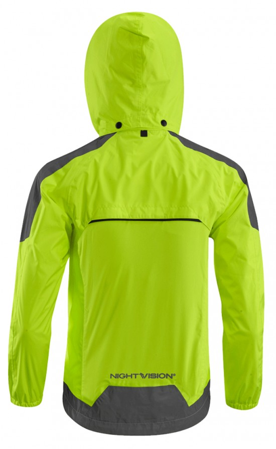 Altura Youth Nightvision 3 Waterproof Jacket
