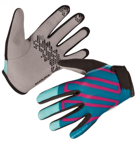 Endura Kids Hummvee Glove '17