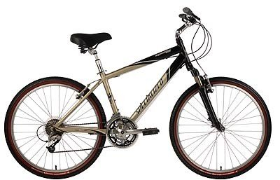 Specialized Expedition Deluxe '03