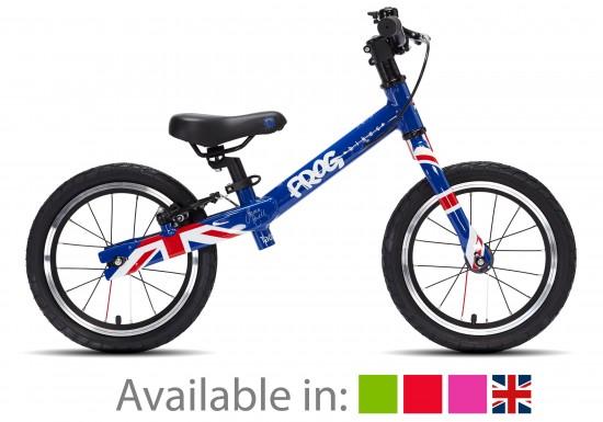 Frog Tadpole Plus Kids Bike