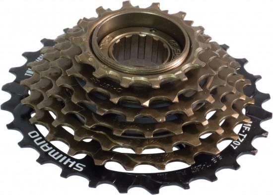 Shimano TZ21 Freewheel