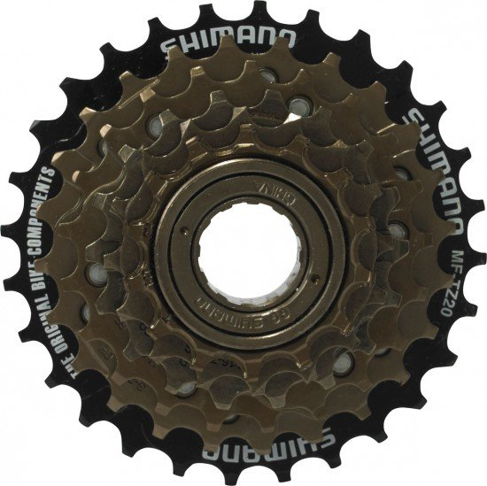 Shimano Freewheel MF-TZ20
