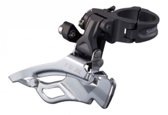 Shimano SLX M661 Front Gear