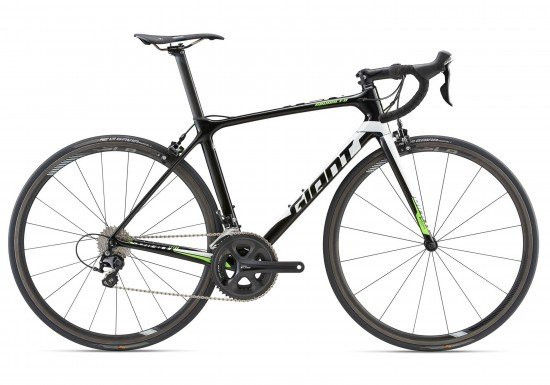 Giant TCR Advanced Pro 2 2018