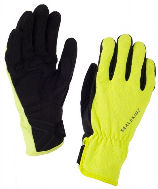 Sealskinz Women's All Weather Cycle Glove