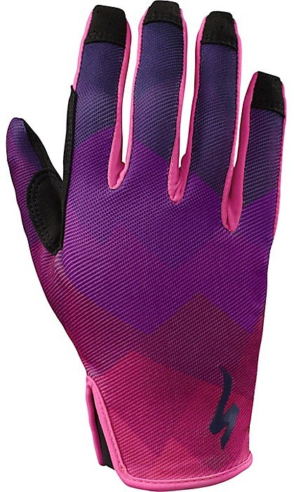 Specialized Women's Lodown Long Finger Glove '17