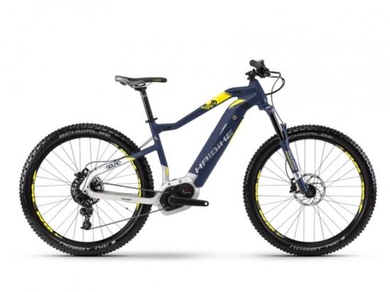 Haibike Sduro Hardseven 7.0 2018 Electric Mountain Bike
