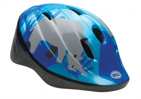 Bell Bellino Child Helmet