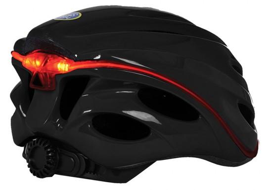 Oxford Metro-Glo Helmet