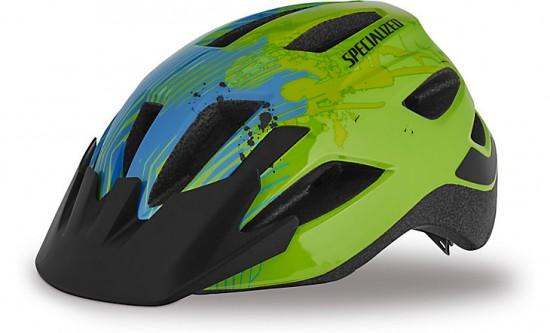 Specialized Shuffle Child's Helmet