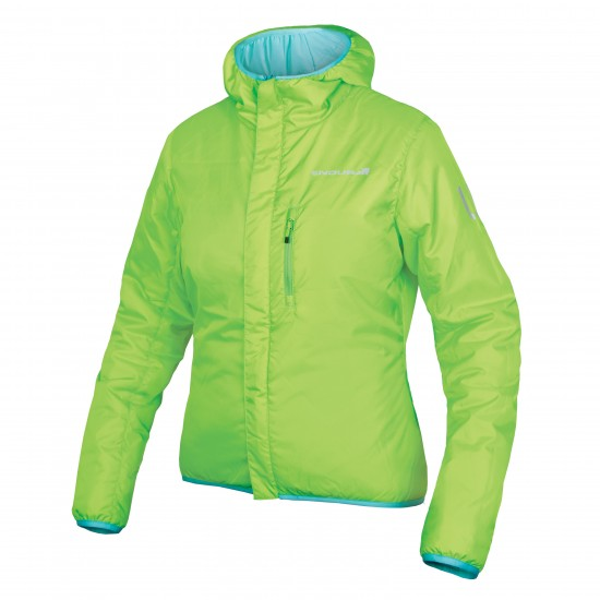 Endura Women's Flipjak Reversible Jacket