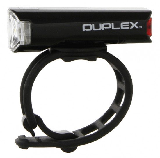 CatEye Duplex Helmet Light
