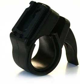 CatEye Lamp Bracket H31 for Oversized Handlebars