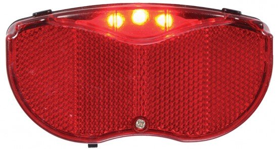 Oxford Ultratorch Carrier Mount 5 Led Light