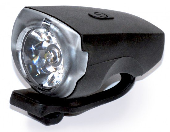 Revolution Vision 100 LED Light Front