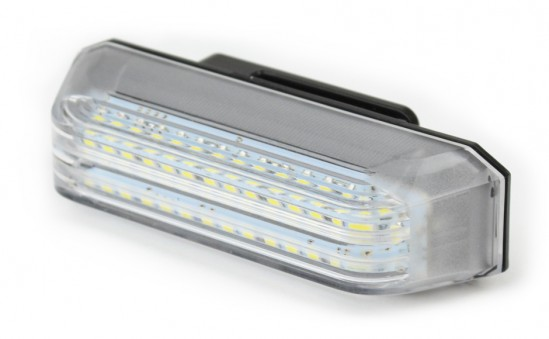 Revolution Vision Cob LED Light Front