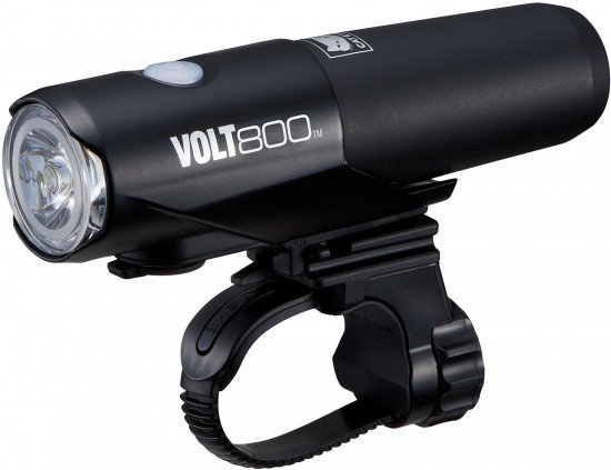 CatEye Volt 800 USB RC Front Light