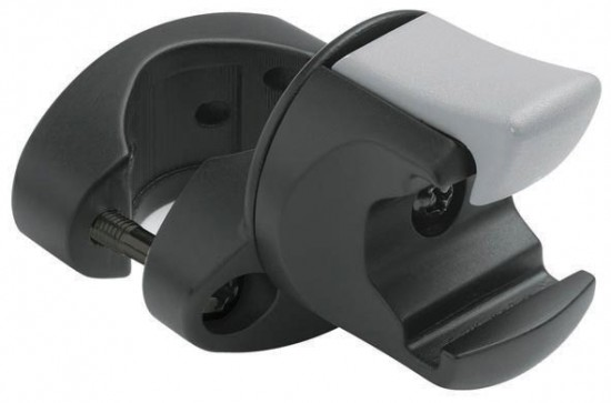 Abus Lock Bracket for Side Mounting of D Lock