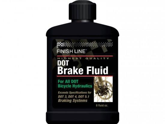 Finish Line Dot 5.1 Oil