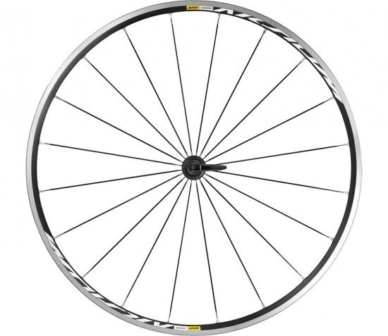 Mavic Aksium Road Wheel Front